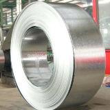 Lo zinco di alta qualità ha ricoperto la striscia d'acciaio galvanizzata tuffata calda di Spcd