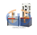 Stahldraht-dehnbare Prüfungs-Maschinen-dehnbare Prüfungs-Maschine