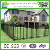 Sale의 높은 Quality Black Wrought Iron Fence