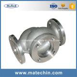 Pezzi meccanici di CNC di precisione del pezzo fuso su ordinazione dell'acciaio inossidabile dalla fabbrica della Cina
