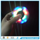 Girador popular da mão da luz de piscamento do diodo emissor de luz 2017