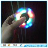 2017 populärer LED blinkendes Licht-Handspinner