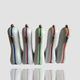 공장 이동 전화를 위한 도매 이중 USB 차 충전기