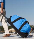 2017 OEMサービスの新しいトロリー袋の圧延のダッフルバッグ