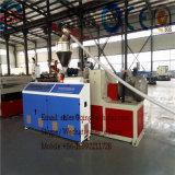 Máquina descasc PVC da placa da espuma da crosta com o Ce do GV do TUV aprovado
