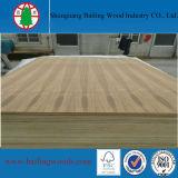 Madera contrachapada de madera comercial de la chapa para el uso de los muebles