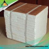 Materiale dell'isolamento termico per il modulo della fibra di ceramica del forno