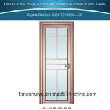 deur van de Badkamers van het Aluminium van de Kleur van 1.0mm~2.0mm de Roze