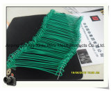 Double Loop Tie Wire, 20 #, 6 pouces
