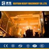 Grue métallurgique de sortie d'usine de Kaiyuan pour des clients