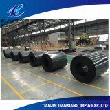 A qualidade comercial laminou a bobina de aço recozida preto