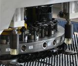 Machine de presse de perforateur de commande numérique par ordinateur de Dadong T30 pour l'usage à énergie solaire