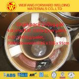 Weifang Forward Welding Materials Co Ltd-CO2mig-Schweißens-Draht Er70s-6