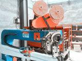 Corrugated коробка кладет машинное оборудование в коробку Stitchng