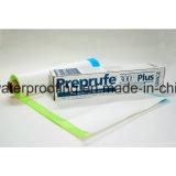 Membrana de impermeabilización del HDPE de Preprufe 300r