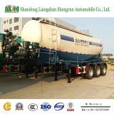 45ton는 대량 시멘트 물자 유조 트럭 트레일러를 말린다