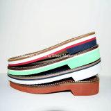 Подошвы комбинации ЕВА резиновый материальные для делать ботинки