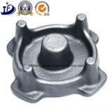 O forjamento quente do OEM forjou o forjamento de aço para acessórios da maquinaria