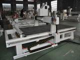 Machine de commande numérique par ordinateur d'Atc de la Chine pour le bois fonctionnant avec du ce