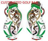 Sacchetti di golf resi personali poli abitudine dell'OEM