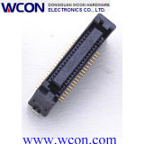 0.8 mm Female Seat Board zu Board