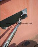 Sterk Efficiënt het Kleven Aluminium die Butyl Band van de Stopverf opvlammen