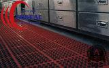 Estera de goma del Ute para las áreas industriales y los departamentos de máquina