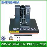 Machine chaude de presse de la chaleur de palourde de vente du best-seller