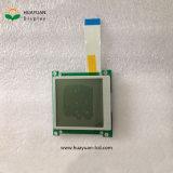 160X160 Baugruppen-Bildschirmanzeige des Quadrat-60*60mm LCD