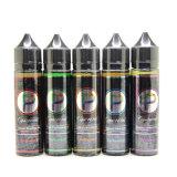60ml Cola Fruit voor OEM E Cigarette E Liquid Plastic Bottle