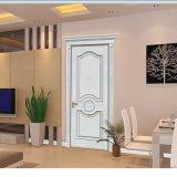 Modèles neufs de porte en bois de chambre à coucher