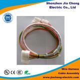 SMA TNC Kabel-graues Farbband-flache Verkabelungs-Verdrahtung