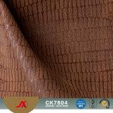 2017 جديدة تصميم يزيّن تمساح [بفك] جلد لأنّ حقيبة يد وأريكة إستعمال