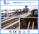 Saugrohr der Belüftung-gewundenes Schlauchleitung-Extruder-Maschinen-/Kurbelgehäuse-Belüftung, das Maschine herstellt