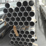Industrielles Aluminiumrohr