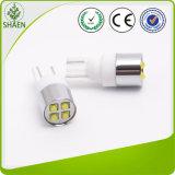 Indicatore luminoso dell'automobile del CREE 20W LED della lampadina dell'automobile di T10 LED