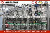 Linha de engarrafamento Carbonated automática do refresco