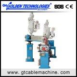 Máquinas elétricas Sheathed PVC do fio