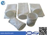Filtro industriale dal collettore di polveri del sacchetto filtro