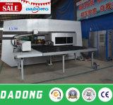 Poinçonneuse de tourelle hydraulique de commande numérique par ordinateur de matériel de commande numérique par ordinateur de la Chine Es300