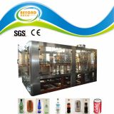 máquina de embotellado del agua mineral 3-in-1