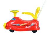 Carro da torção do passeio do balanço dos brinquedos do plasma dos esportes ao ar livre com Handspike