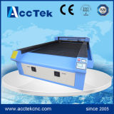 Wood 1325년을%s Jinan Acctek 130W Big Laser Cutting Machine