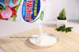 Pó diferente macio de Icream do tamanho da embalagem da fonte da fábrica do pó do gelado