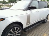 Panneau courant électrique d'accessoire automatique de Range Rover