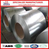 Az50 JIS G3321 55% Al-Zn beschichteter Stahlring