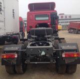 Sinotruk HOWO 6X4 371HPのトラックヘッドトラクターのトラック