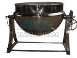 Tomate do aço inoxidável que cozinha o aquecimento elétrico do potenciômetro (ACE-JCG-A2)