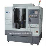 High Precision CNC Gravier-und Fräsmaschine mit automatischem Werkzeugwechsler (RY540T)