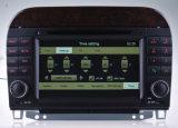 Игрок автомобиля Hualingan для навигации Benz S-W220 DVD GPS с Tmc DVD-T